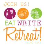 Eat, Write, Retreat